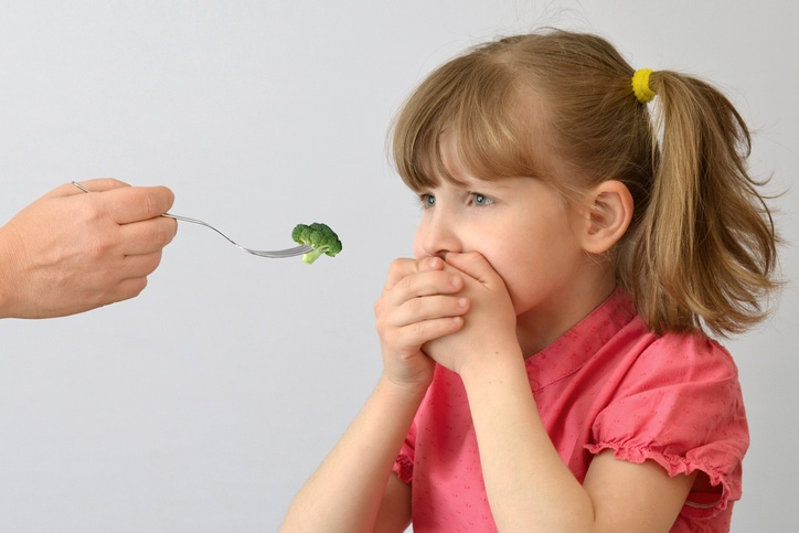 Picky Eating - Childhood Obesity