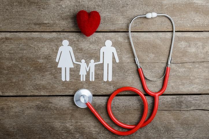 Preventative Healthcare -666861104