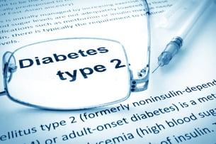 Type 2 diabetes (2)