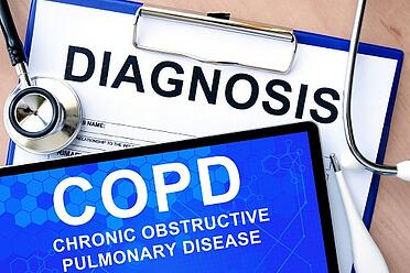 diagnosis-COPD