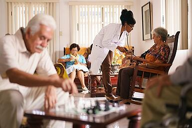 doctor_and_patients_in_nursing_home