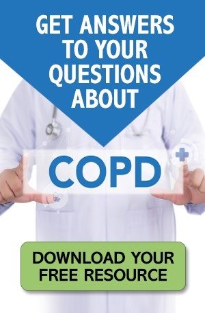 Get Answers to Your Questions About COPD